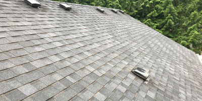 Roof Cleaning Services in Vancouver WA - Roof Cleaning Company Forcewashing